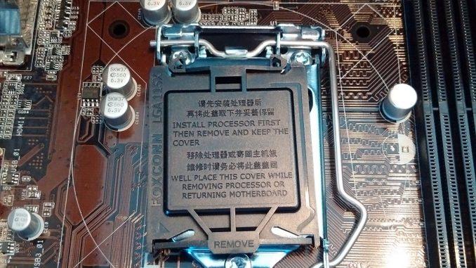 Anche i processori AMD sono a rischio exploit!
