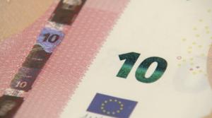 10 euro: genesi di una banconota. | Ufficio stampa Banca d'Italia