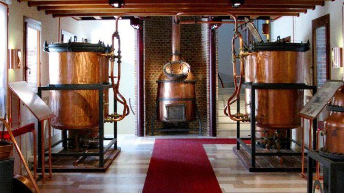 Vietato dalla UE produrre grappa dalla birra analcolica