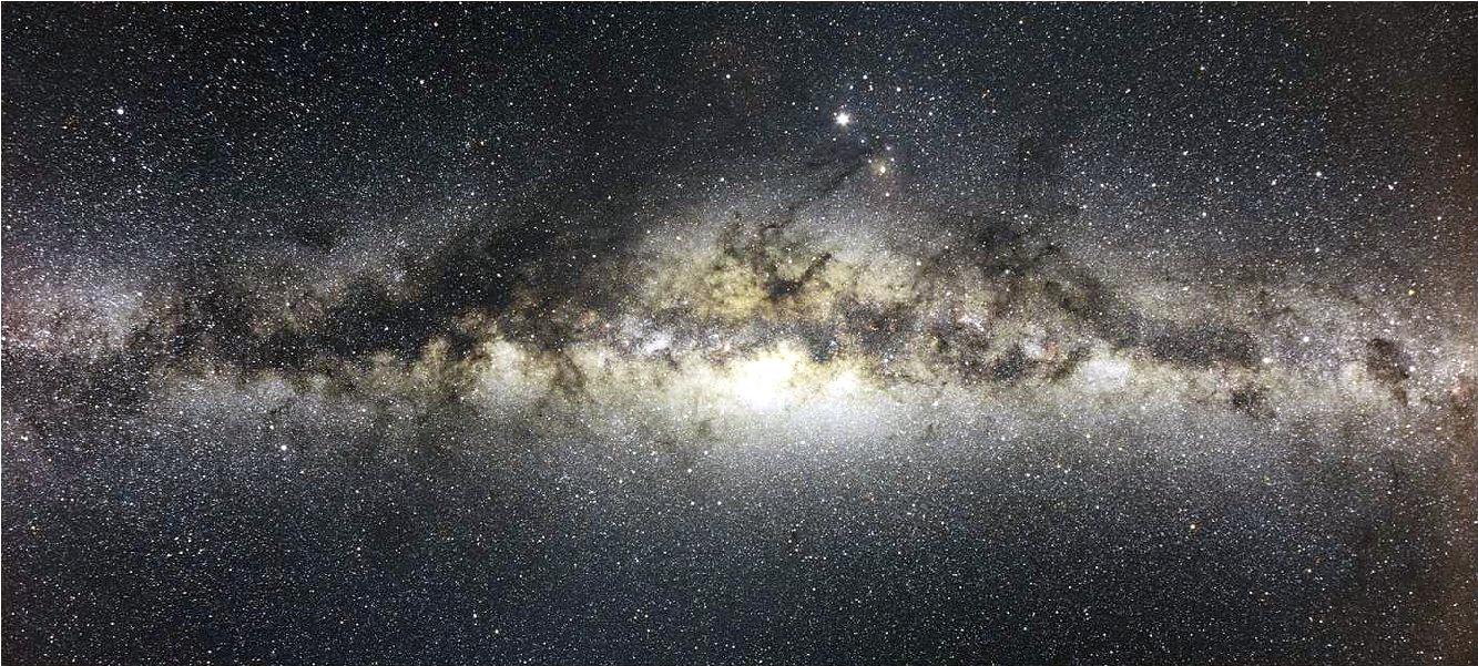 Alla scoperta dei misteri della cintura di Orione