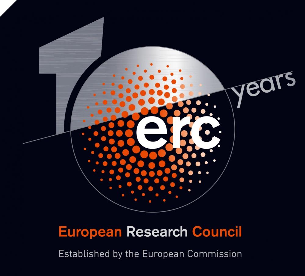 Dal Consiglio Europeo per la Ricerca fondi per 11 progetti italiani