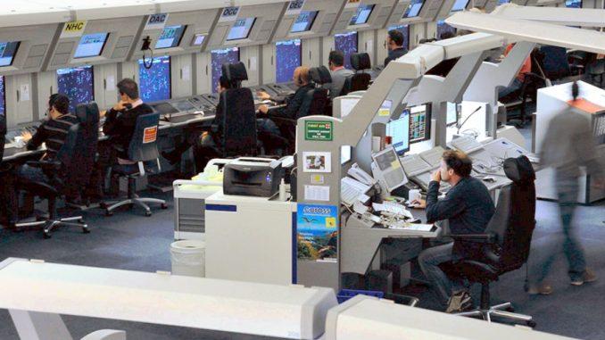 Forse un attacco hackers nei guasti all'Eurocontrol