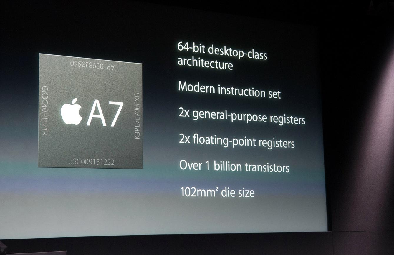 Nuovi processori Arm nei dispositivi Apple