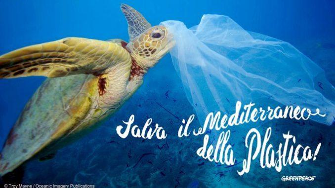 Proteggiamo i nostri mari dalla plastica