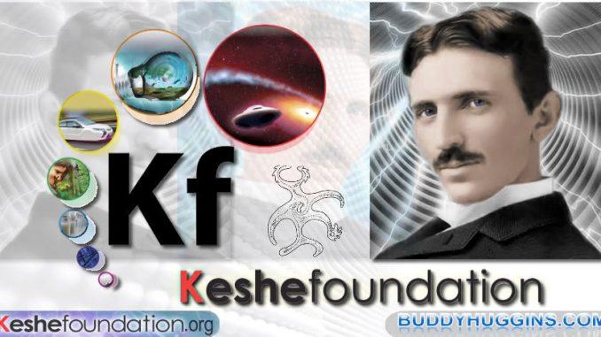 Ingegnere iraniano, Mehran Tavakoli Keshe, scopre una nuova energia