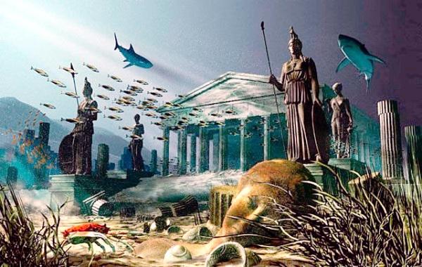 Misteriose civiltà hanno popolato la Terra prima di noi