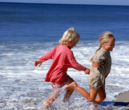 I bambini sono piccoli campioni Olimpici