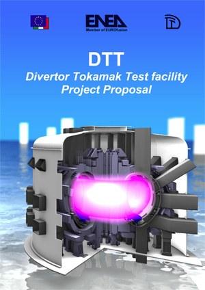 Va a Frascati il Divertor Tokamak Test facility dell'Enea