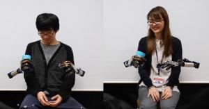 esoscheletro, protesi, robot, robotica, automazione, domotica