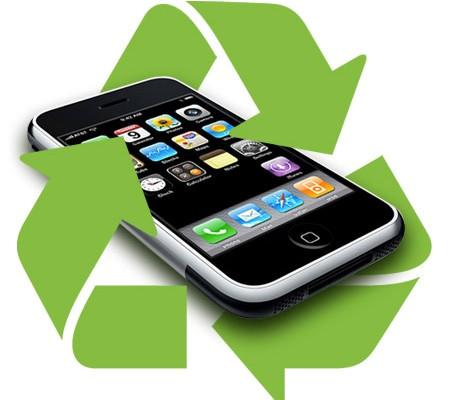 Dal riciclo dei cellulari una preziosa fonte di tantalio e coltan