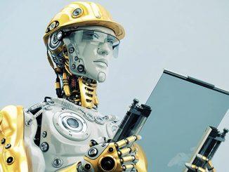 I Robot ci tolgono il lavoro e in futuro ci domineranno!