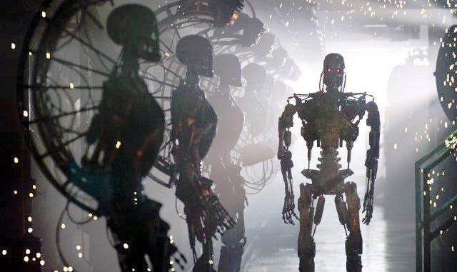 Inventati i muscoli per i robot del futuro