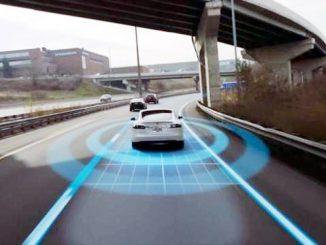 A Milano nel 2020 le prime auto a guida autonoma