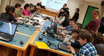 CoderDojo: imparare a programmare con Scratch
