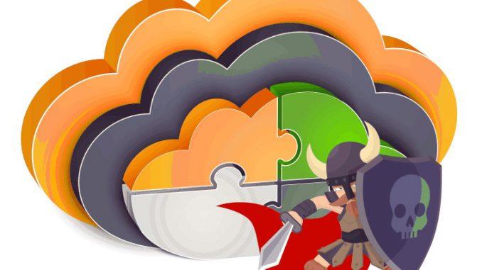Ma quanto sono sicuri i sistemi cloud di internet?