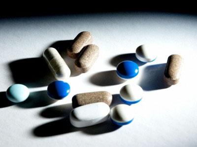 Attenzione si super batteri che si nutrono di antibiotici
