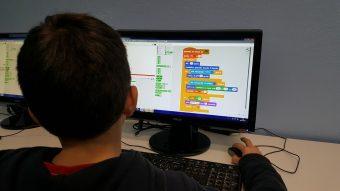 Coding in una scuola primaria