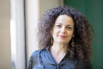 Susanna Rosi, la neuroscienziata alla guida del laboratorio dell'Università di San Francisco che ha compiuto l'esperimento sulla molecola Plx56622