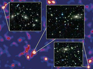 Espansione dell'universo, modello standard e multiuniverso