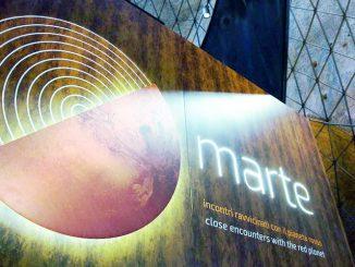 L'Europa va in missione esplorativa su Marte