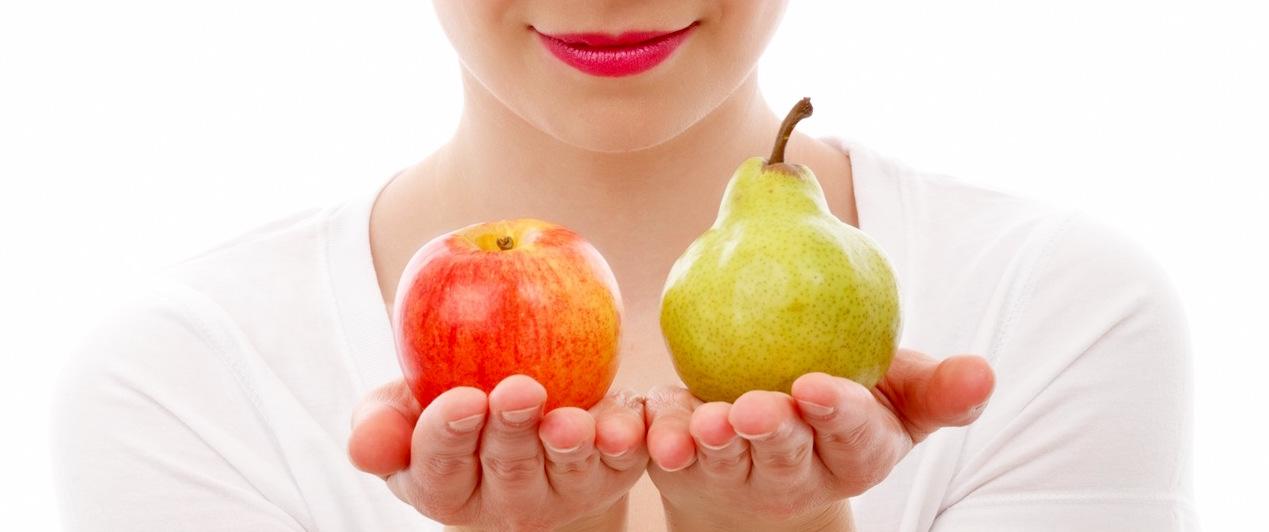 Attenzione a quella mela, può essere avvelenata!