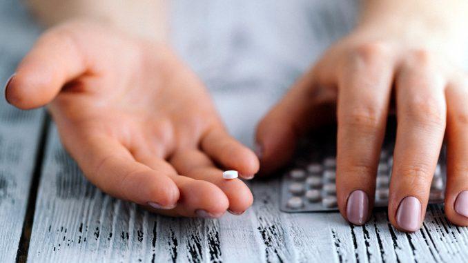 La pillola del giorno dopo, RU-486, non è disponibile nelle farmacie