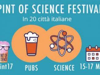 Bere birra al pub ubriacandosi di scienza