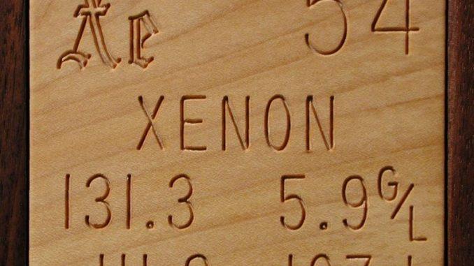 Nuovi dati sulla materia oscura dallo Xenon1T del Gran Sasso