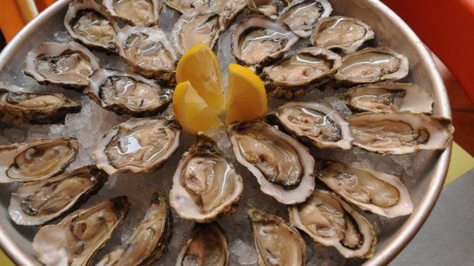 Mangiare molluschi e pesce fa bene all'ambiente