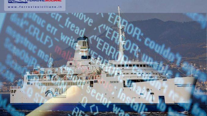 Navigazioni marittime a rischio hackers