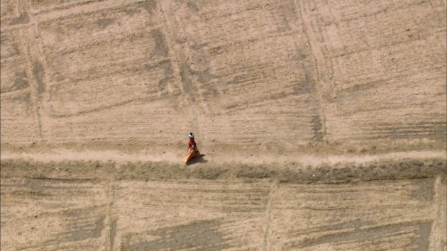 La forte richiesta di acqua per trasformare aree aride della Terra in aree agricole sta prosciugando le falde acquifere.|CNR