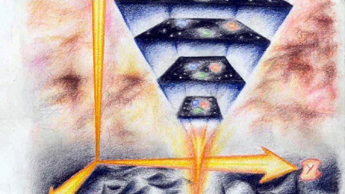 Nuovo modello dell'Universo basato sull'inflazione cosmica