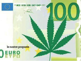 In aumento l'uso dei farmaci derivati dalla marijuana