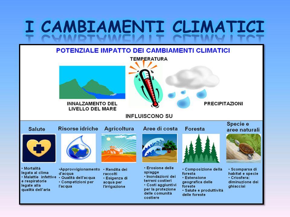 I Governi hanno dimenticato il riscaldamento globale