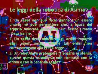 In cerca di regole per la nuova intelligenza artificiale