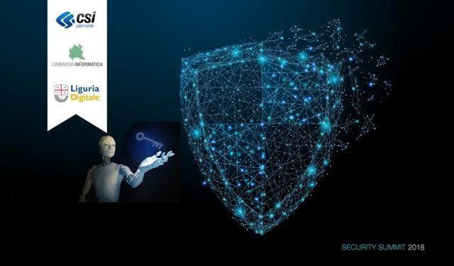 Sicurezza in rete, un summit di due giorni a Roma