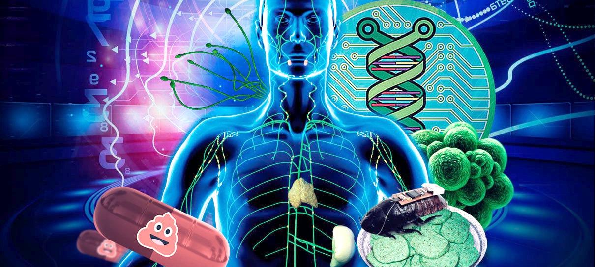 Nuovi virus in arrivo a causa del biohacking