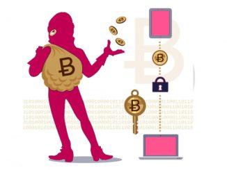 Crollano i bitcoins sotto gli attacchi degli hackers