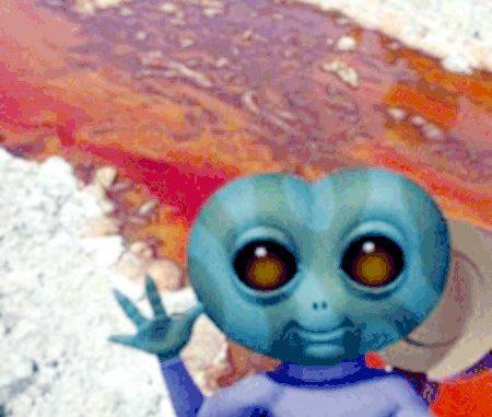 Materia organica conferma che vi sia stata vita su Marte