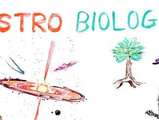 Batteri e funghi riescono a resistere nello spazio estern