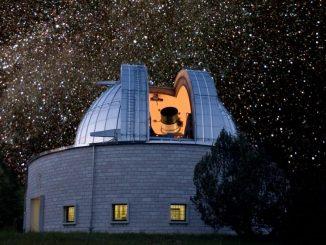 Appuntamenti estivi Bolognesi con l'Inaf, per scrutare le stelle