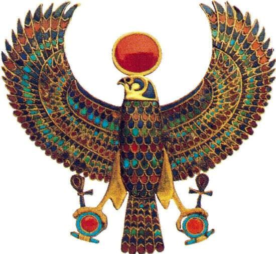 Dal Libro dei Morti, Ra era un Dio venuto da altri Mondi