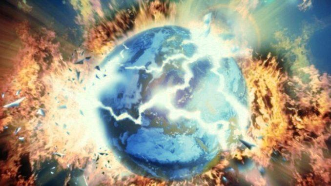 Apocalypse now, possibili scenari di fine per gli esopianeti