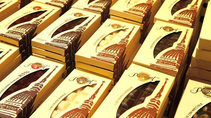 Il cioccolato crea una dipendenza alimentare