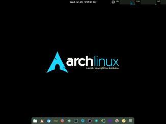 Anche Arch Linux nel mirino degli hackers