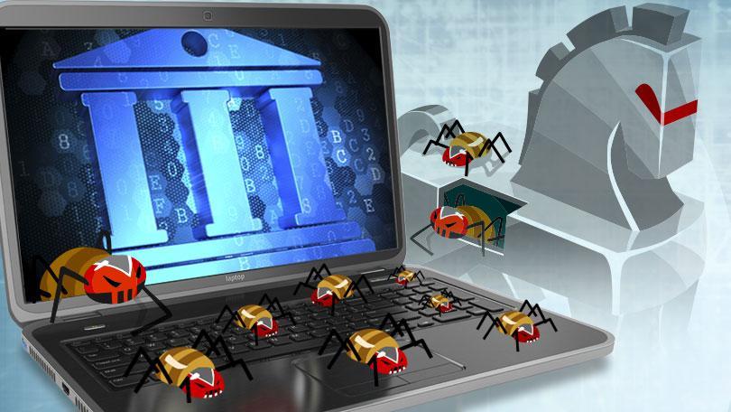 Gli hackers in vacanze estive con i vostri soldi