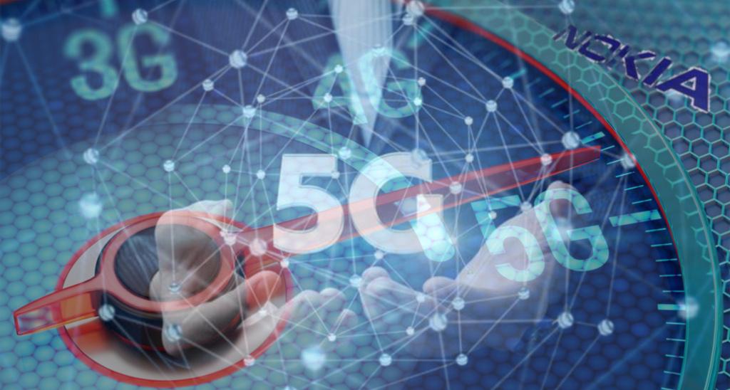 In Finlandia con Elisa la prima rete 5G superveloce