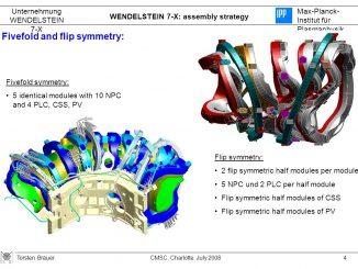 Verso un reattore per energia dalla fusione nucleare
