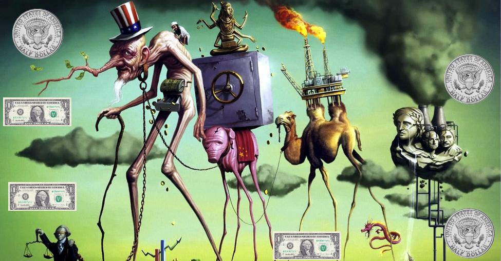 Il Capitalismo ha fatto il bene del mercato ma non della gente