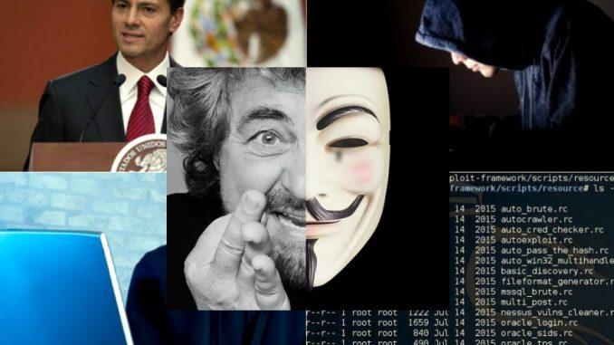 La guerra hacker diventa guerra software per la geopolitica